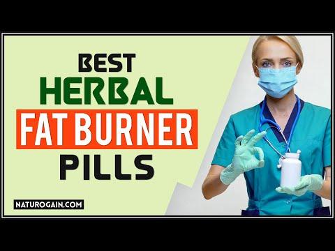 Best Herbal Fat Burner Pills Lose Weight Get Slim Thighs Flatten Stomach🌿💊😲💪