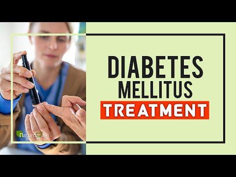 Diabetes Mellitus Herbal Treatment, Maintain Healthy Blood Sugar Levels 🌿💊