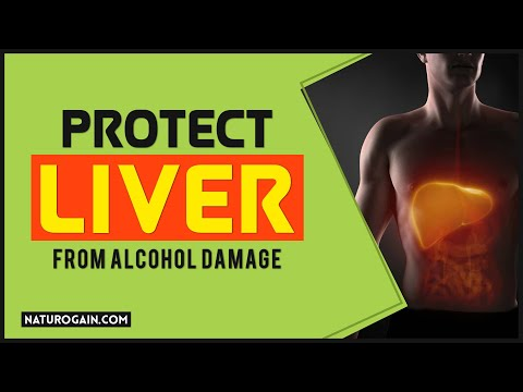 Best Liver Health Supplement to Protect Liver from Alcohol Damage🥃🥃😢🤦♂️
