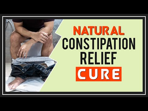 How to Empty Bowels Without Straining Get Rid Of Constipation Naturally🤦♂️😌