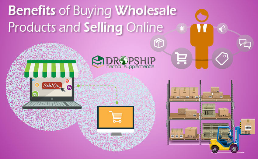 Benefits of Buying Wholesale Products