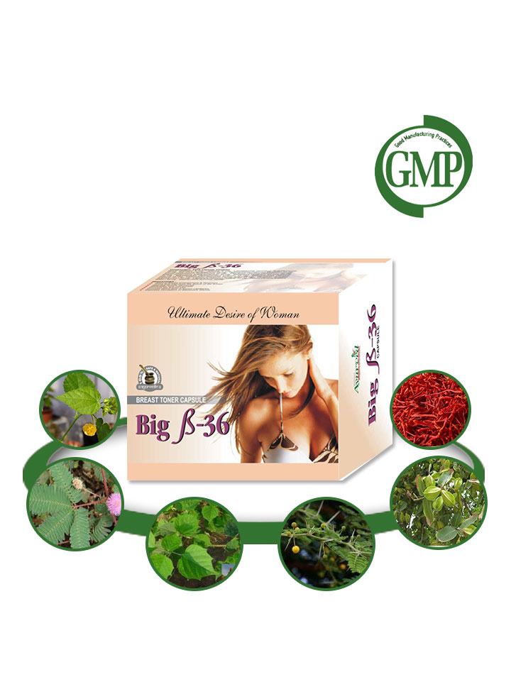 Herbal Breast Enlargement Pills