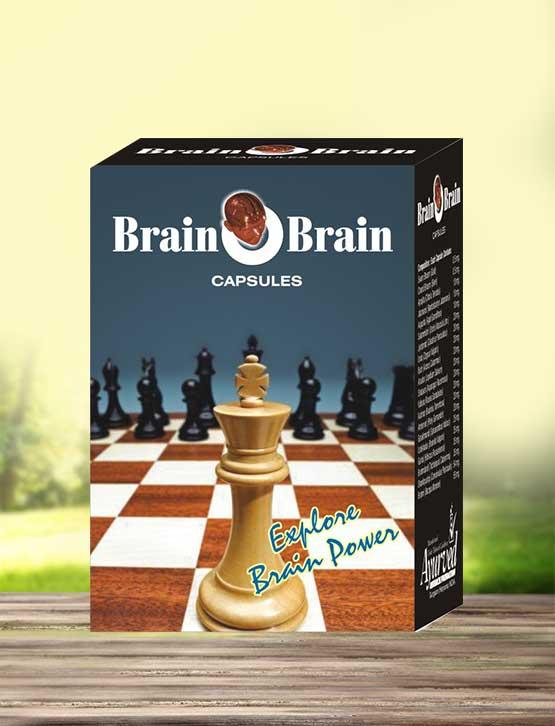 Brain Power Booster Pills