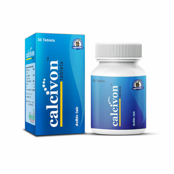 Herbal Calcium Deficiency Treatment