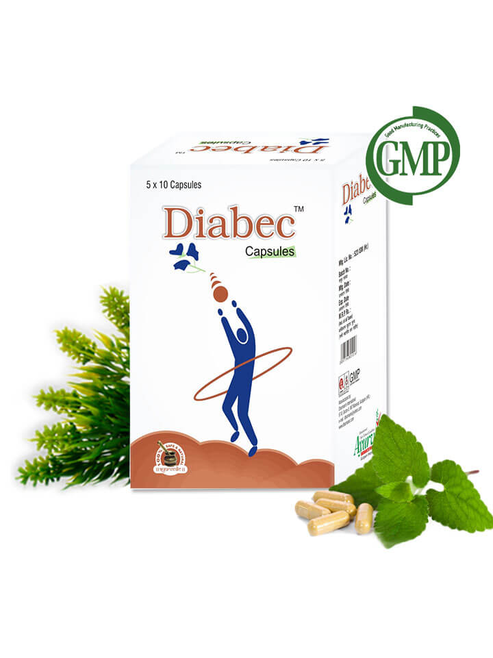 Herbal Supplements for Diabetics