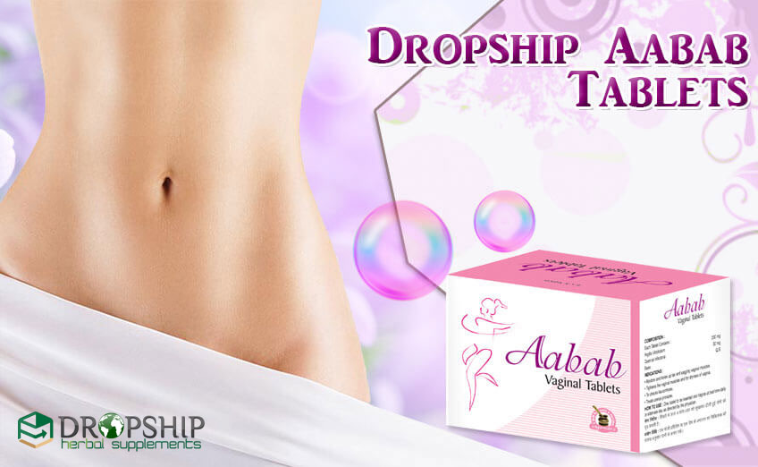 Dropship Aabab Tablets
