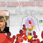 Dropship Blood Purifier Pills