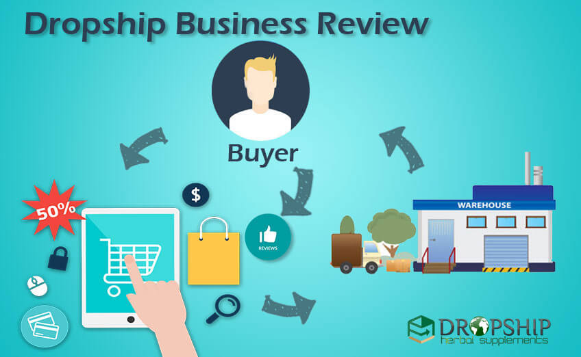 Dropship Business Review
