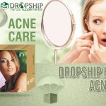 Dropship Herbal Acne Pills