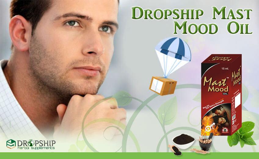 Dropship Mast Mood Oil