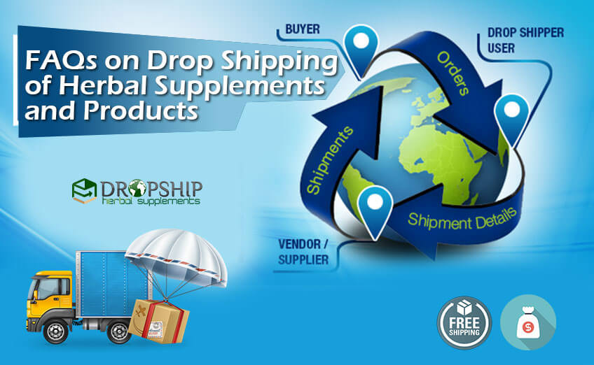 FAQs on Drop Shipping
