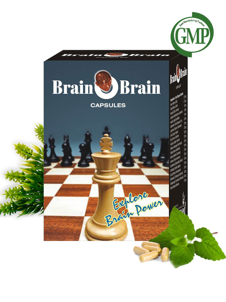 Brain Enhancer Supplements