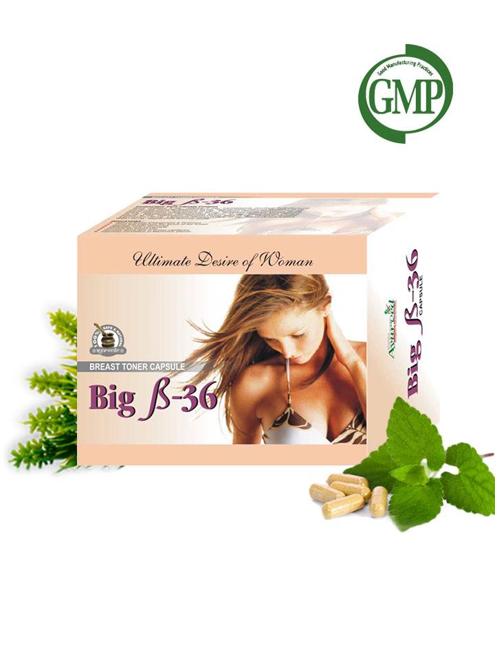 Breast Enhancement Supplements