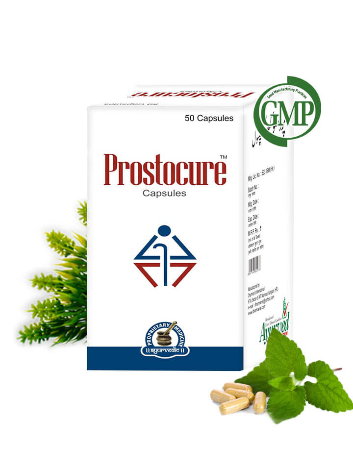 Herbal Supplements for Prostate Health