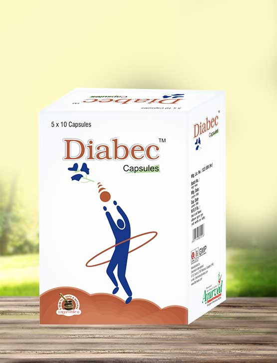 Diabetes Supplements