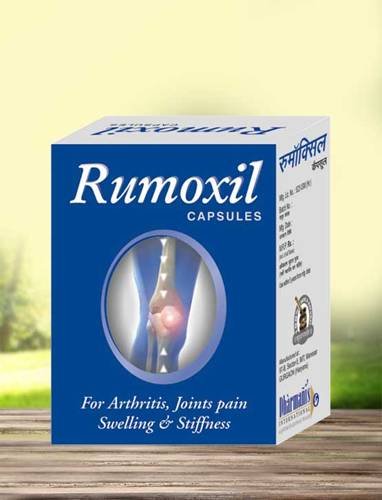 Natural Joint Pain Supplements