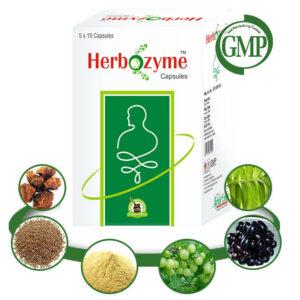 Herbal Acidity Treatment
