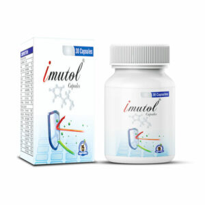 Herbal Immune System Booster Supplements