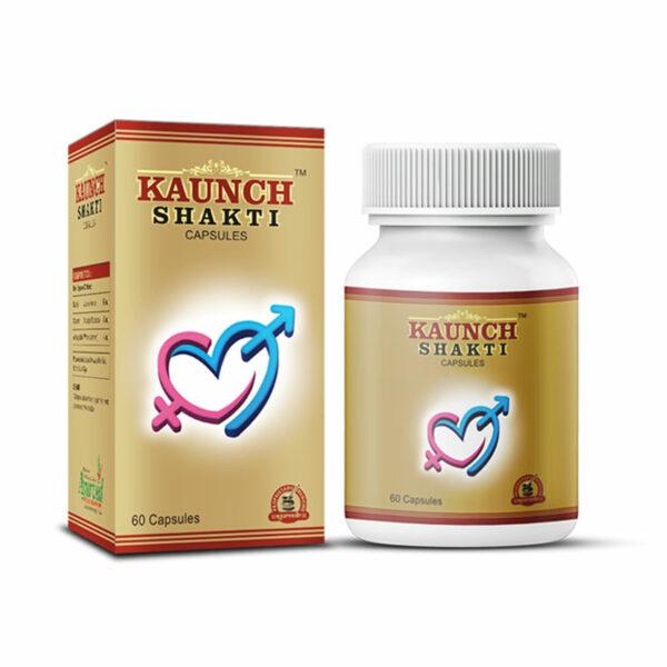 Herbal Male Sexual Stamina Pills