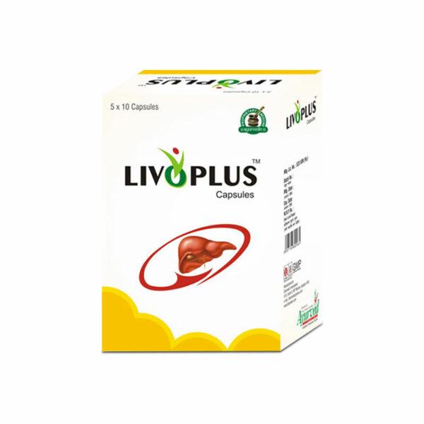 Natural Liver Support Supplements
