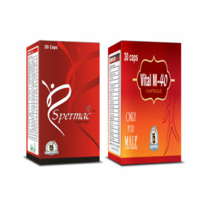 Low Sperm Count Herbal Treatment