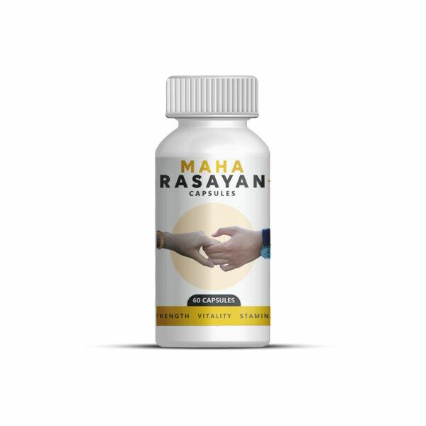 Herbal Weak Erection Treatment