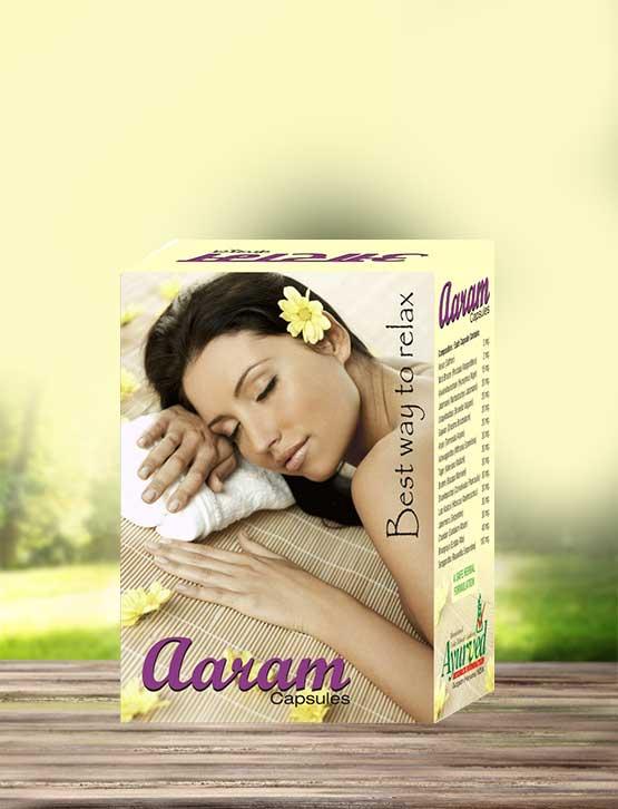 Sleeplessness Cure