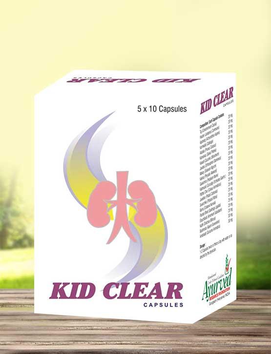 Dissolve Kidney Stones