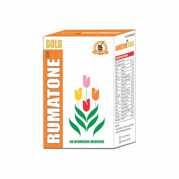Herbal Arthritis Treatment