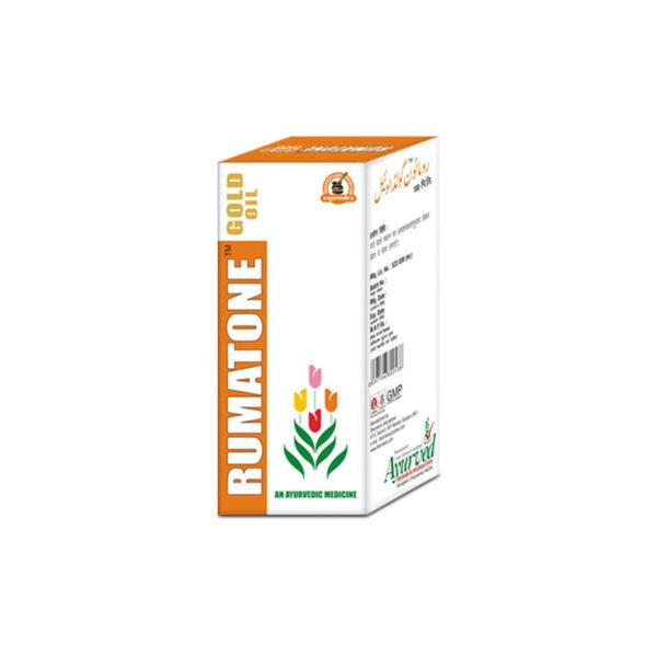 Herbal Arthritis Relief Oil