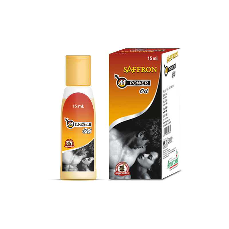 Herbal Male Sexual Enhancement Oil
