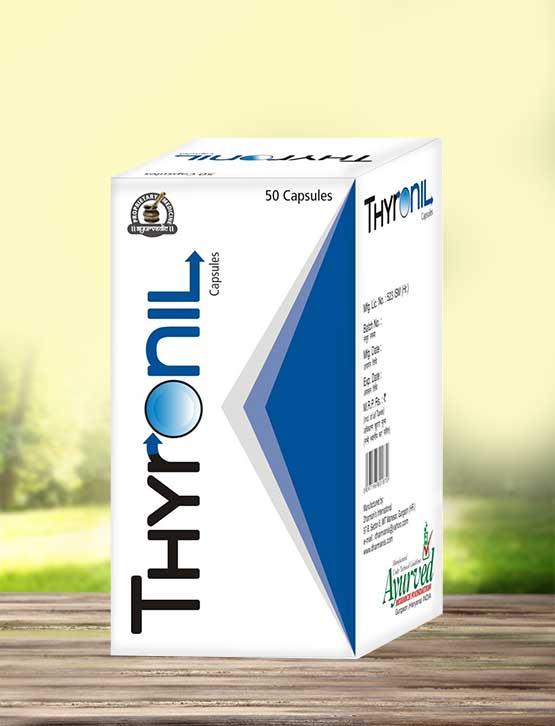 Improve Thyroid Health