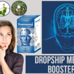 Dropship Memory Booster Pills