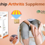 Dropship Arthritis Supplements
