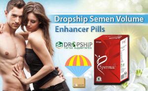 Dropship Semen Volume Enhancer Pills