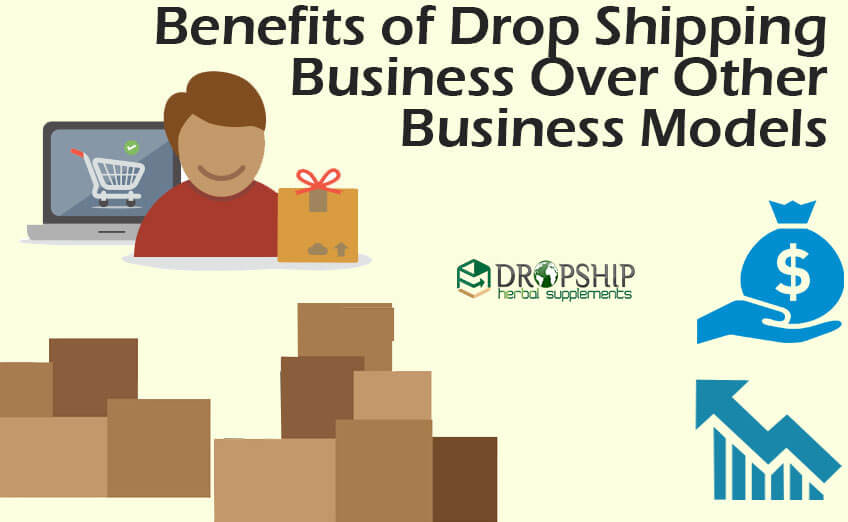 Drop Shipping Business Model