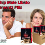 Dropship Male Libido Supplements Pills