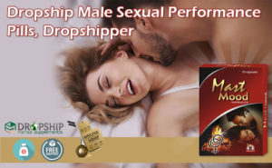 Dropship Male Sexual Performance Pills