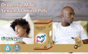 Dropship Male Sexual Stamina Pills