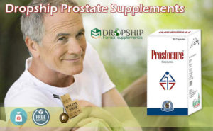Dropship Prostate Supplements