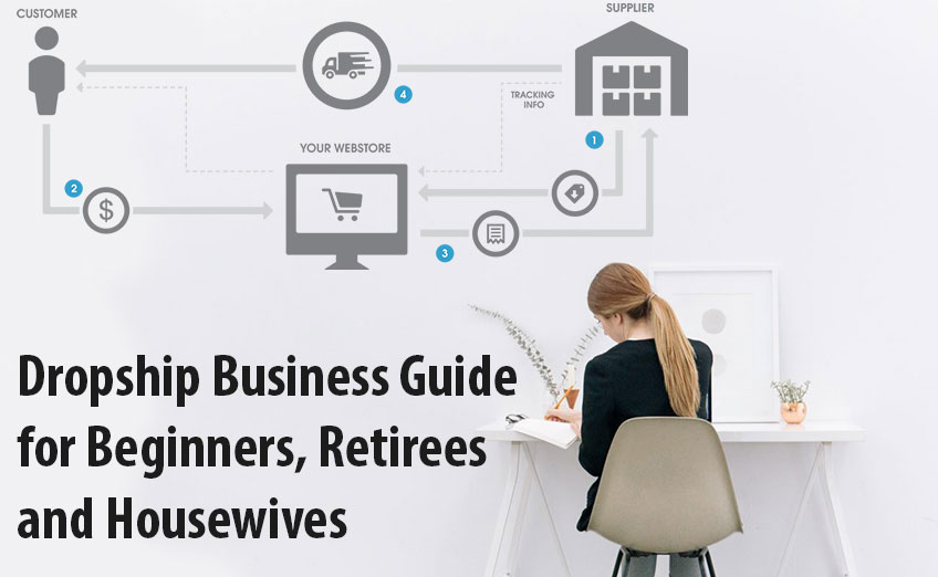 Dropship Business Guide for Beginners