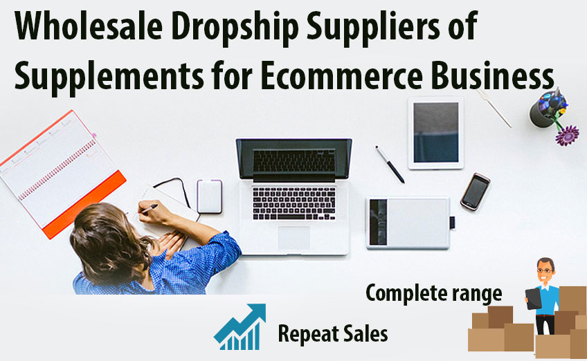 Dropship Suppliers of Supplements