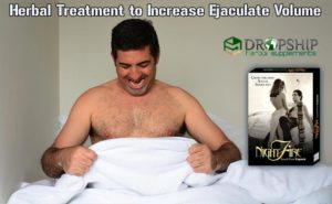 Herbal Treatment to Increase Ejaculate Volume