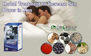 Herbal Treatment to Increase Sex Power