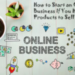 Start Online Business with No Products