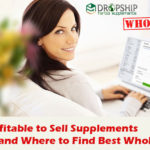Wholesalers to Sell Supplements Online