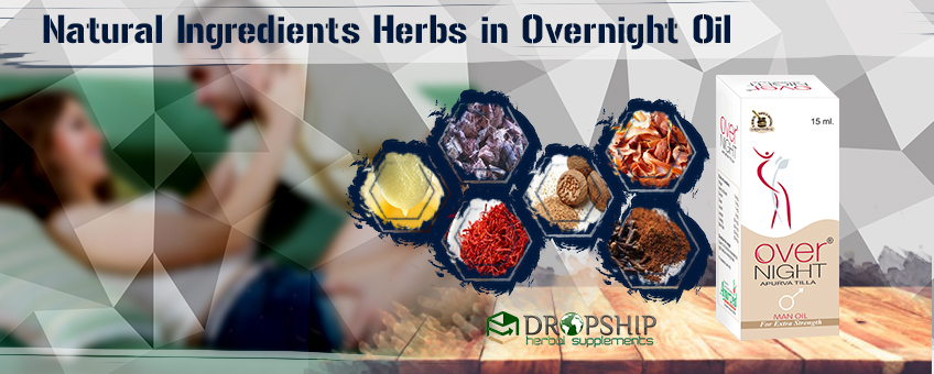 Herbs to Increase Penis Size