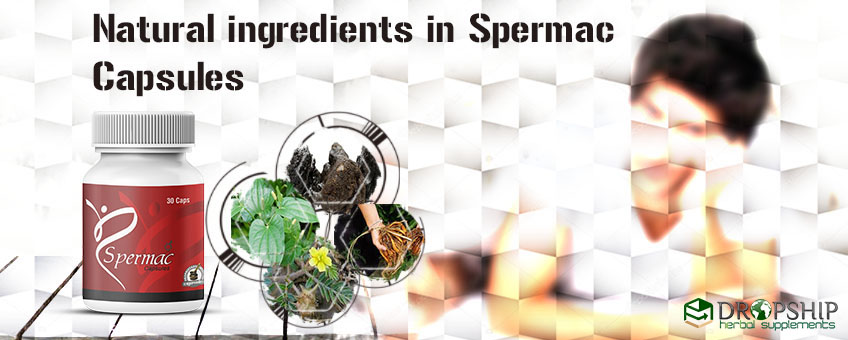 Herbs to Increase Semen Volume