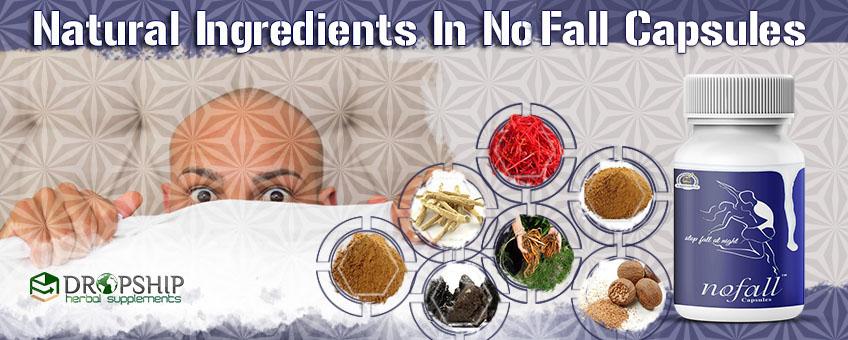 Herbs to Prevent Semen Leakage