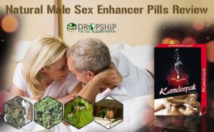 Natural Male Sex Enhancer Pills Review